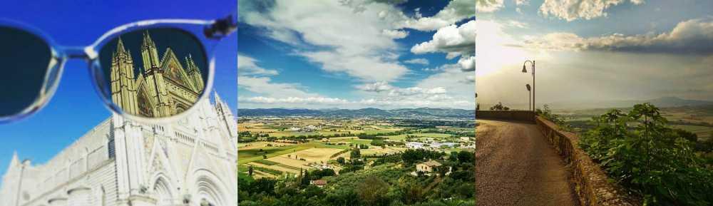 włoskie podróże 2016