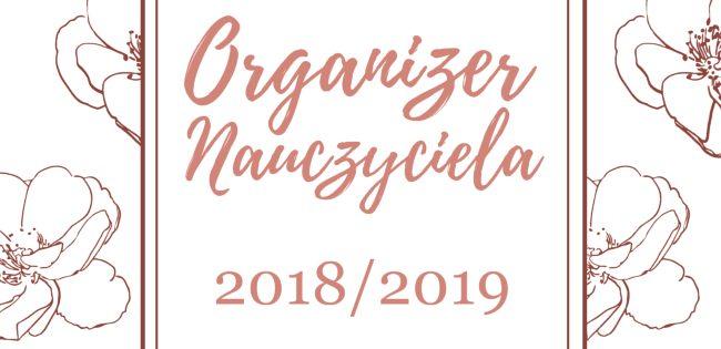 organizer-nauczyciela-2018-2019