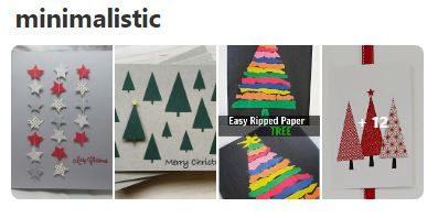 świąteczne kartki chytra sztuka
