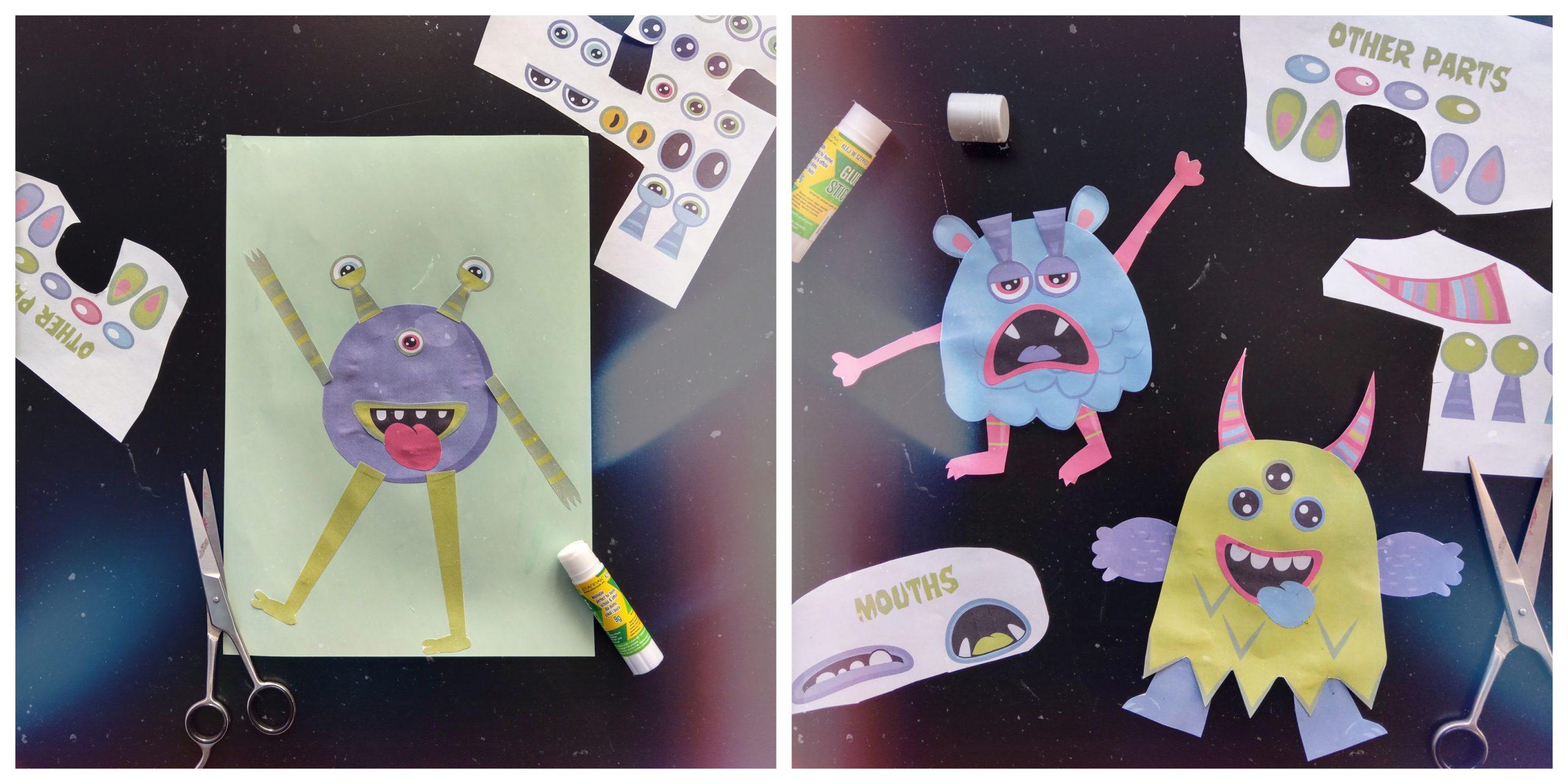 zabawy dla dzieci chytra sztuka