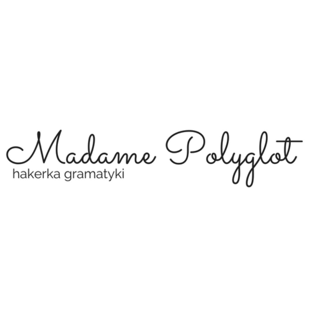 madame polyglot chytra sztuka