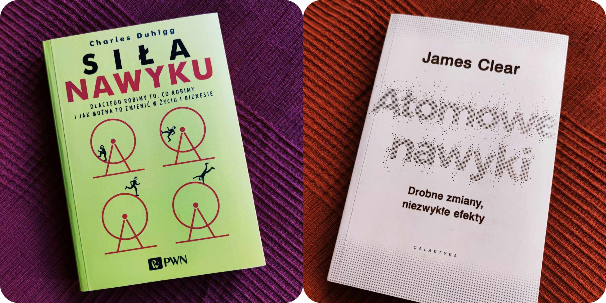 książki o nawykach chytra sztuka
